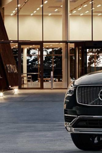 Volvo Center AG Worben: Preis-/Leistung lässt zu wünschen übrig