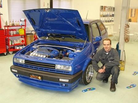 Faircar Garage GmbH, Winterthur: DIE Entdeckung