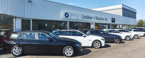 Garage Dobler & Becker AG, Zuchwil: Enttäuschend
