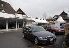 Peter Winter GmbH, Zwillikon: Empfehlenswert