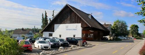 Garage Di Prisco, Kölliken: Occasionskauf Mazda 6