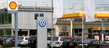 Autocenter Ackermann AG, Oensingen: Gute Garage im Gäu