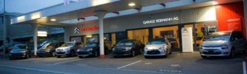 Garage Rebmann AG, Aarau: Sehr gute Garage