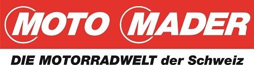 Moto Mader AG, Oberentfelden: Besten Dank!