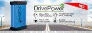 Chip-Tuning Benzin/Diesel Turbomotoren